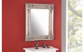Specchio di design RUREA SILVER