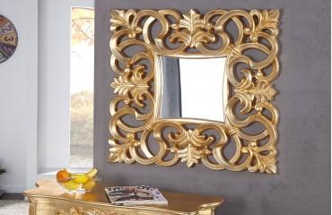 Designer Spiegel ROYALTY GOLD