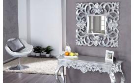 Designer Spiegel ROYALTY SILVER von NATIVO in der Schweiz