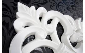 Designer Spiegel ROYALTY WHITE