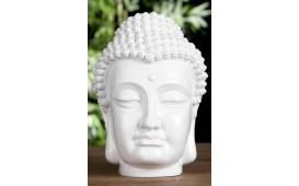 Designer Skulptur NIRVANA WHITE