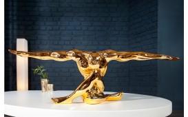 Designer Skulptur MUSCULAR GOLD von NATIVO in der Schweiz
