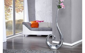 Designer Vase SWANLAKE L