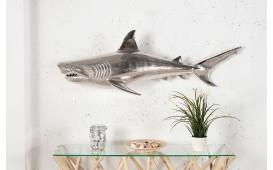Designer Wanddekoration SHARK I von NATIVO in der Schweiz