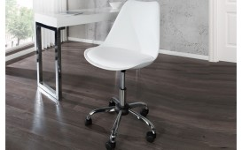 Designer Bürostuhl SCENA WHITE