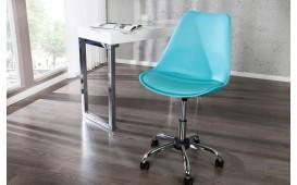 Designer Bürostuhl SCENA BLUE