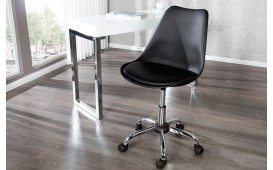Designer Bürostuhl SCENA BLACK