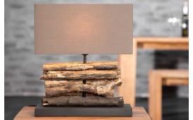Designer Tischleuchte PERIF DARK von NATIVO in der Schweiz