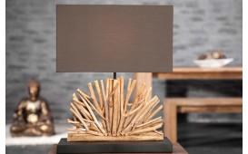 Designer Tischleuchte VENTAGO DARK von NATIVO in der Schweiz