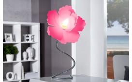Designer Tischleuchte FLOWER PINK von NATIVO in der Schweiz