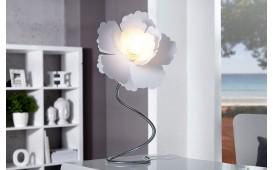 Designer Tischleuchte FLOWER WHITE von NATIVO in der Schweiz