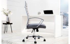 Designer Bürostuhl HERO GREY