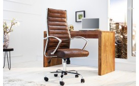 Designer Bürostuhl HERO ANTIK