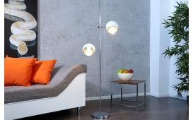 Designer Stehleuchte BALI WHITE von NATIVO in der Schweiz