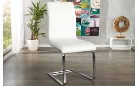 Chaise Design SUMMER WHITE