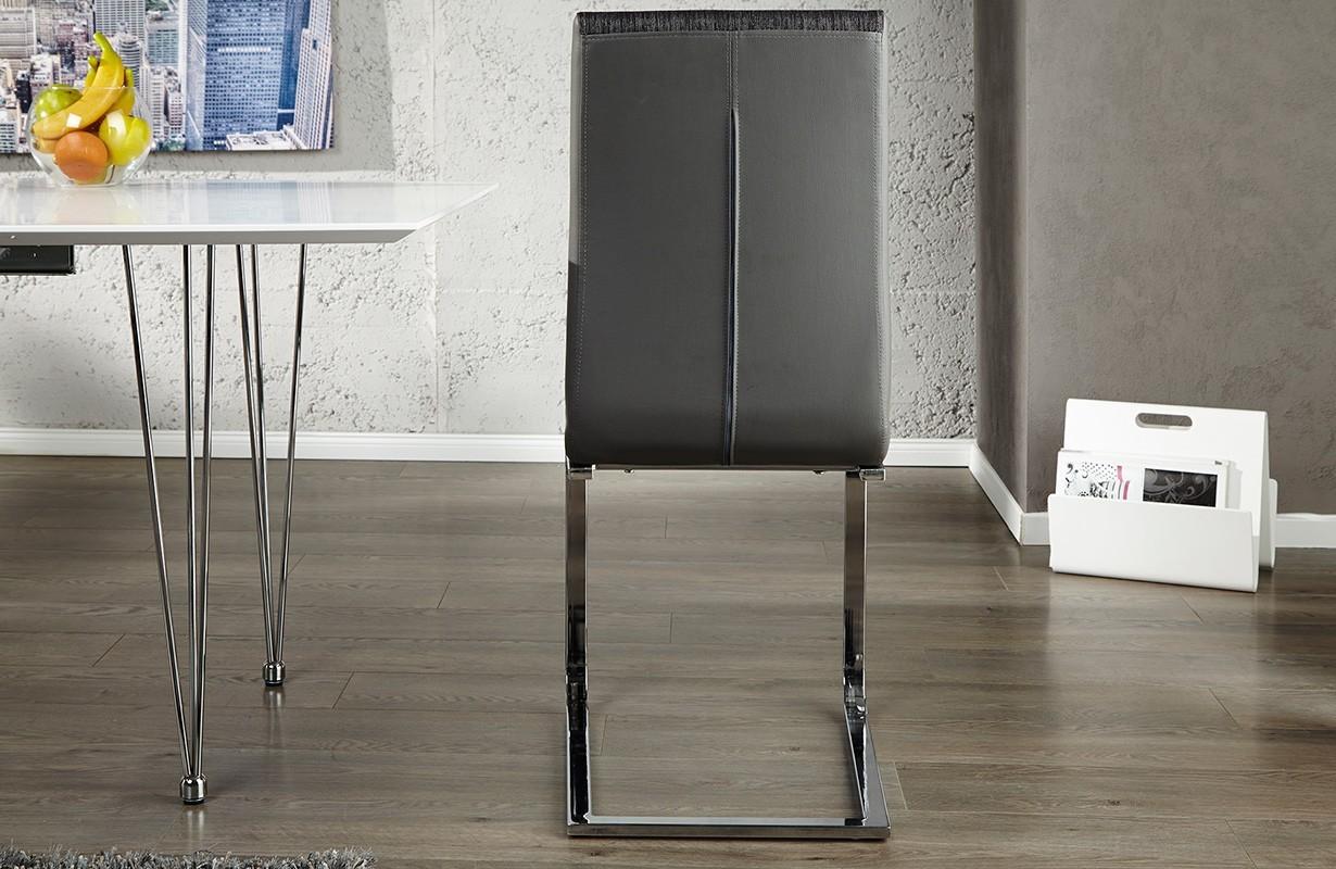 Vendita sedie svizzera paris dark arredamento nativo - Sedie di design outlet ...