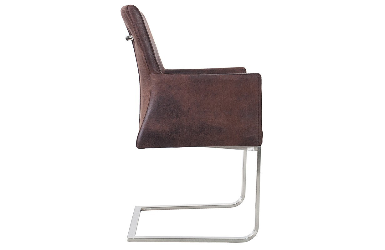 Stuhl Santorini Brown Designer Bei Nativo M 246 Bel Schweiz