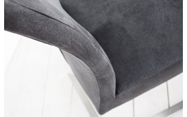 Chaise Design ATHENS GREY