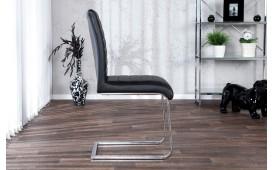 Designer Stuhl MARTA BLACK