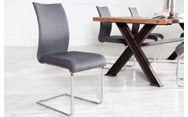 Chaise Design TANGO GREY