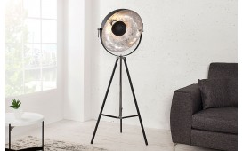 Lampadaire design SESSION BLACK II