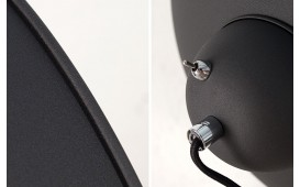 Designer Stehleuchte SESSION BLACK II von NATIVO in der Schweiz