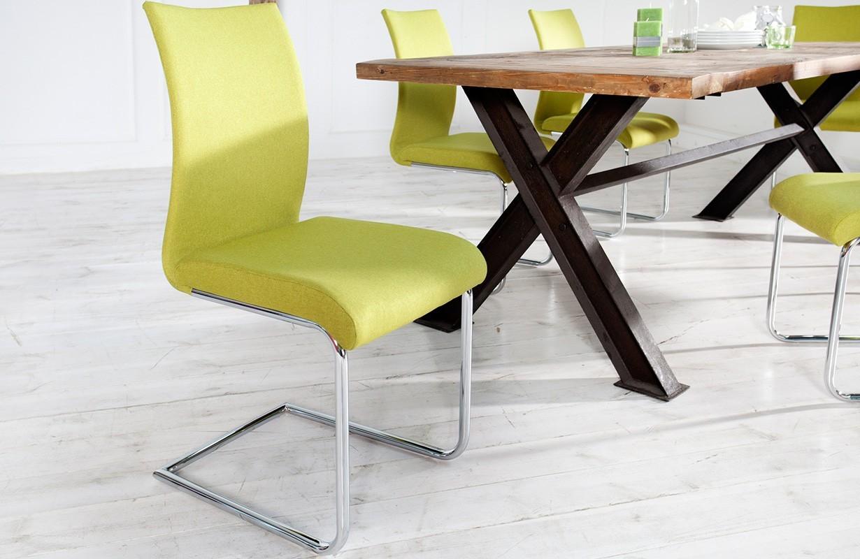 stuhl tango yellow designer bei nativo m bel schweiz g nstig kaufen. Black Bedroom Furniture Sets. Home Design Ideas