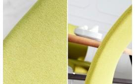 Chaise Design TANGO YELLOW
