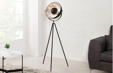Designer Stehleuchte SESSION BLACK M von NATIVO in der Schweiz