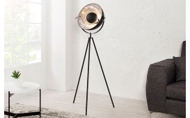 Lampadaire design SESSION BLACK M