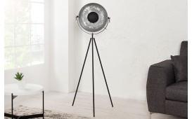 Designer Stehleuchte SESSION BLACK M