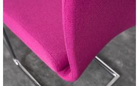 Designer Stuhl TANGO PINK