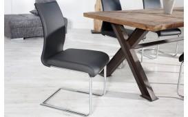 Chaise Design TANGO BLACK