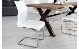 Sedia di design TANGO WHITE