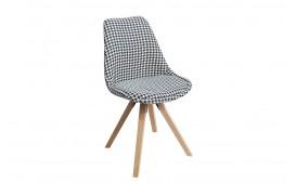 4 x Chaise Design SCANIA COCO