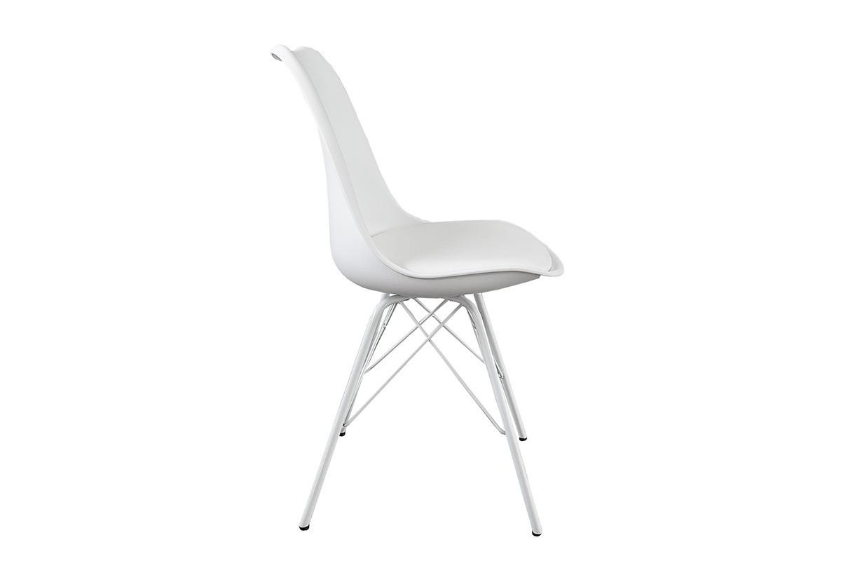 stuhl scania all white designer bei nativo m bel schweiz g nstig kaufen. Black Bedroom Furniture Sets. Home Design Ideas