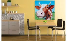 Designer Bild COW von NATIVO in der Schweiz