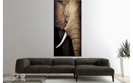 Designer Bild ELEPHANT II