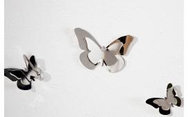 Designer Wanduhr BUTTERFLY von NATIVO in der Schweiz