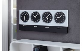 Horloge Design INTERNATIONAL