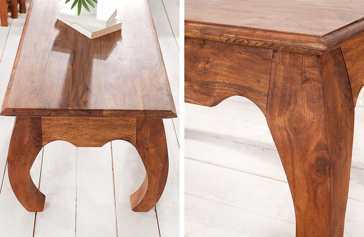Designer Couchtisch OPAL L bei NATIVO Möbel Schweiz