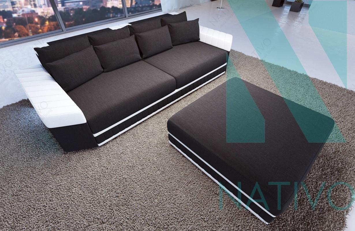 big sofa xxl schweiz, ledersofa big sofa skyline bei der nativo möbel schweiz filiale kaufen, Design ideen