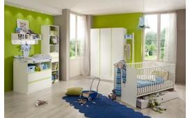Designer Babyzimmer MIMI von NATIVO Moebel Schweiz