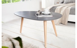 Table basse Design SCENA GREY M