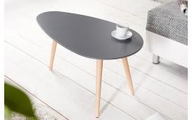 Tavolino di design SCENA GREY M
