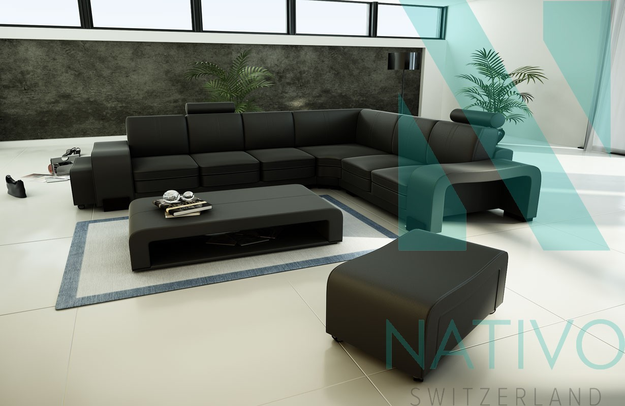 designersofa eden bei nativo m bel schweiz g nstig kaufen. Black Bedroom Furniture Sets. Home Design Ideas