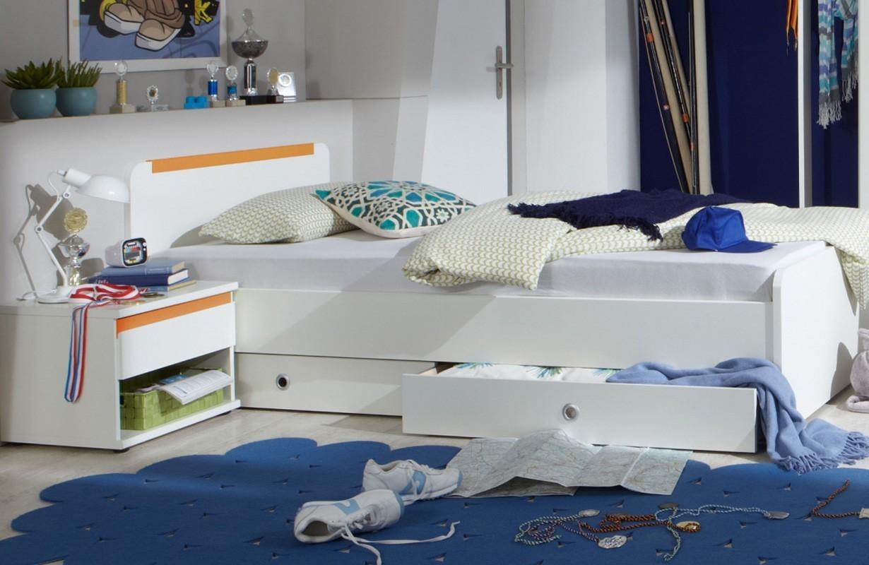 Chambre d 39 enfant mimi nativo meubles design - Chambre d enfant design ...