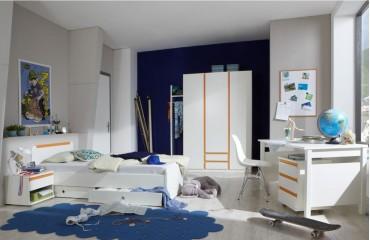 Designer Kinderzimmer MIMI von NATIVO Moebel Schweiz