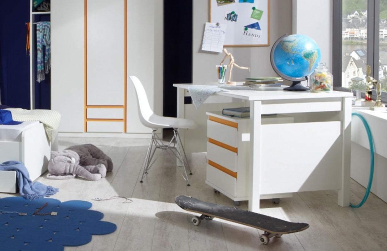 Camere da bambini svizzera mimi nativo mobili di design for Mobili design bambini