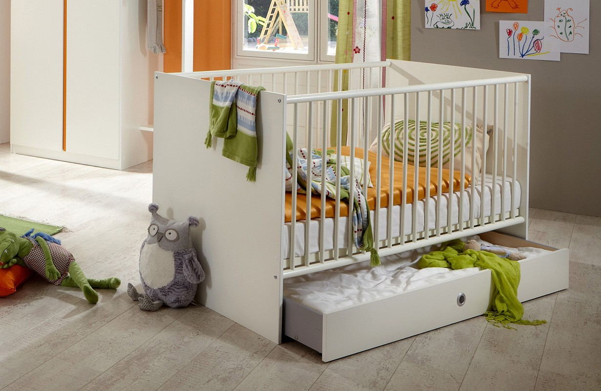 nativo babyzimmer mimi von nativo m bel g nstig in der. Black Bedroom Furniture Sets. Home Design Ideas
